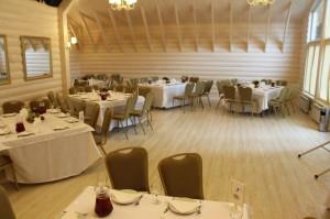 Ресторан, банкетный зал